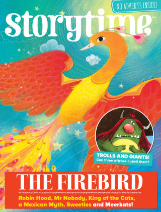 Storytime Issue 38