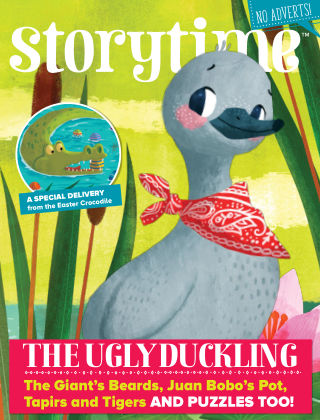 Storytime Issue 43