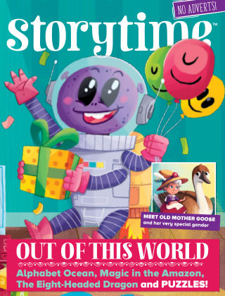 Storytime Issue 46