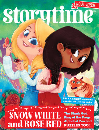 Storytime Issue 41