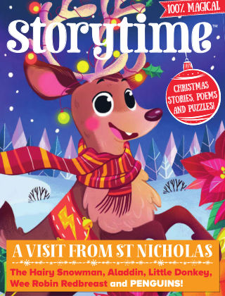 Storytime Issue 40