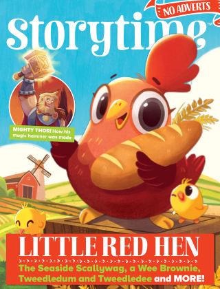 Storytime Issue 47