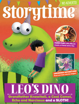 Storytime Issue 42