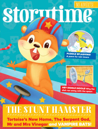 Storytime Issue 44