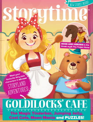 Storytime Issue 49