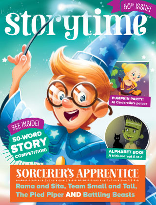 Storytime Issue50