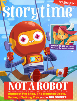 Storytime Issue 53