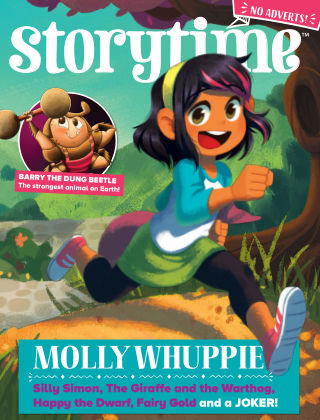 Storytime Issue 54
