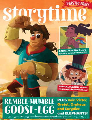Storytime Issue 66