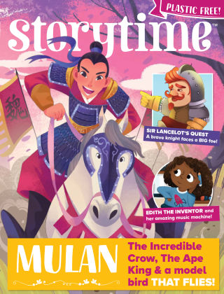 Storytime Issue 67