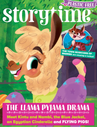 Storytime Issue 68