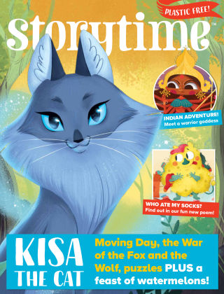 Storytime Issue 69