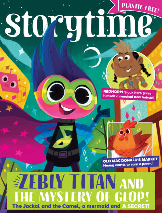 Storytime Issue70