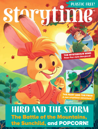Storytime Issue 72