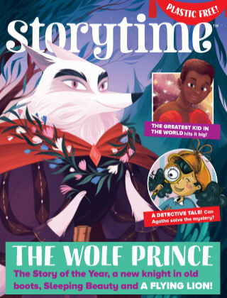 Storytime Issue 77