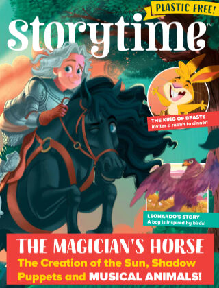 Storytime ISSUE 80