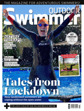 Outdoor Swimmer magazine May2020
