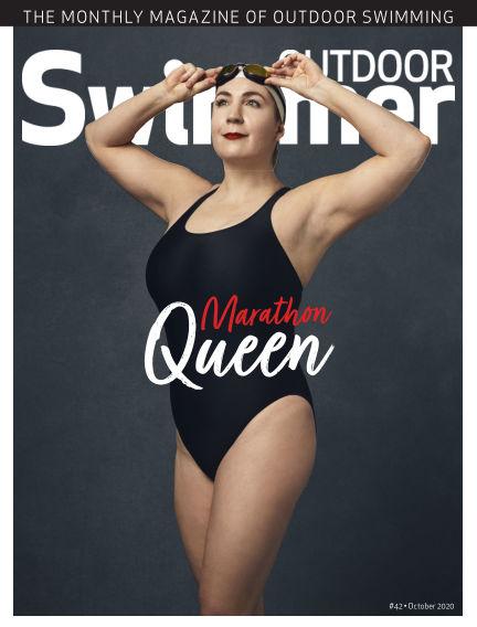 Outdoor Swimmer magazine September 30, 2020 00:00