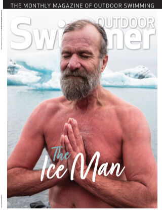 Outdoor Swimmer magazine November2020