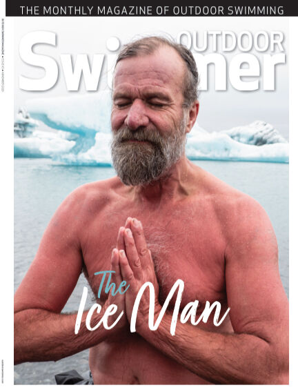 Outdoor Swimmer magazine October 29, 2020 00:00