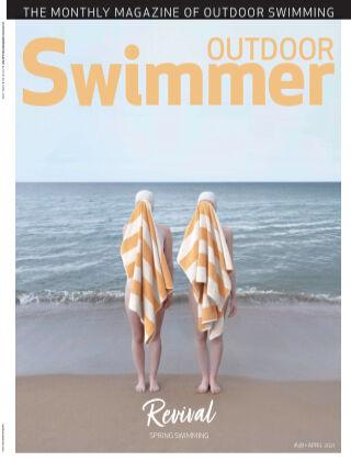 Outdoor Swimmer magazine April2021