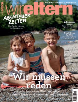 wir eltern 7/8-2021