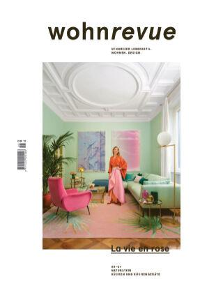 wohnrevue 8-2021