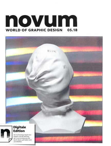 novum April 19, 2018 00:00