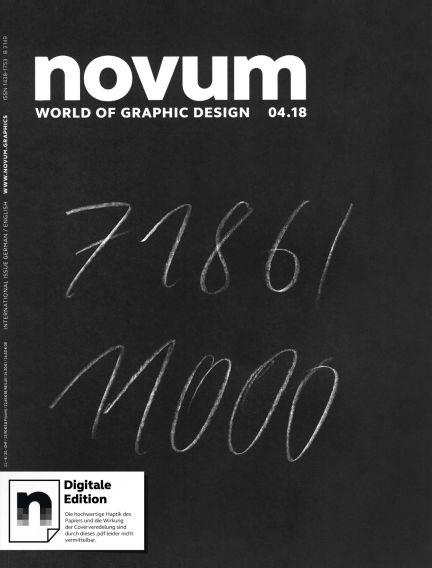 novum March 15, 2018 00:00