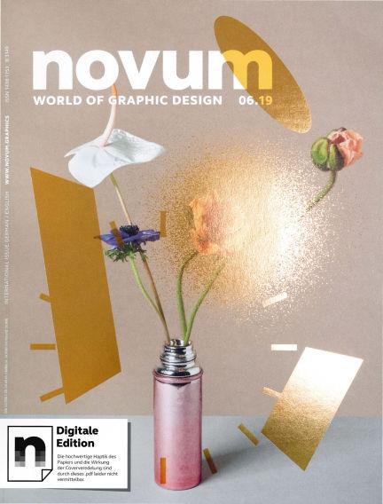 novum May 18, 2019 00:00