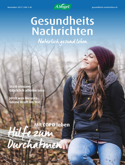 Gesundheits Nachrichten October 27, 2017 00:00