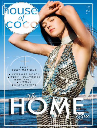 House of Coco Summer 2018
