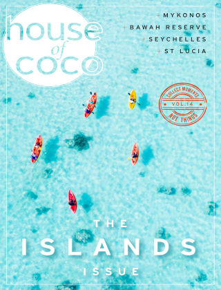 House of Coco Vol 14