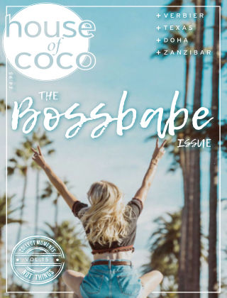 House of Coco BossBabe Issue