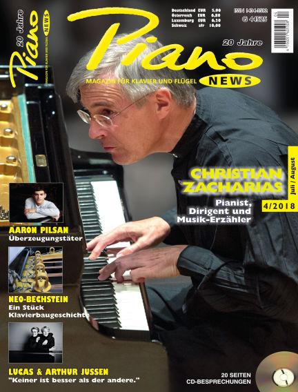 PIANONews