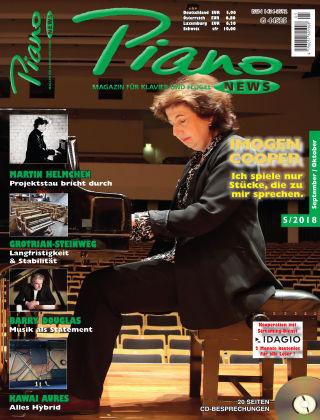 PIANONews 5-2018