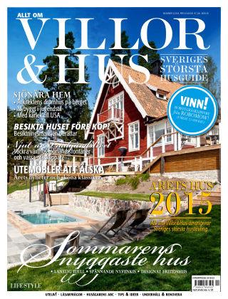 Allt om villor & hus 2015-05-26