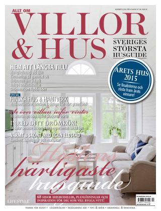 Allt om villor & hus 2015-09-17
