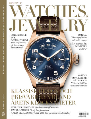 Lifestyle Watches & Jewelry 2016-05-19