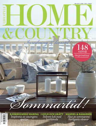 Lifestyle Home & Country 2015-07-14