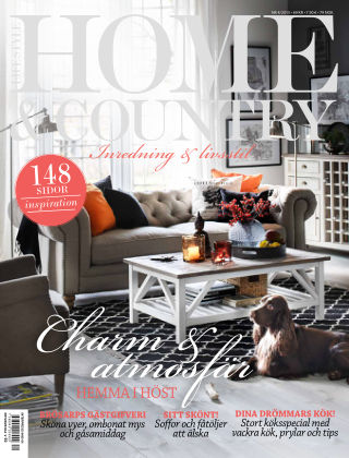 Lifestyle Home & Country 2015-10-28