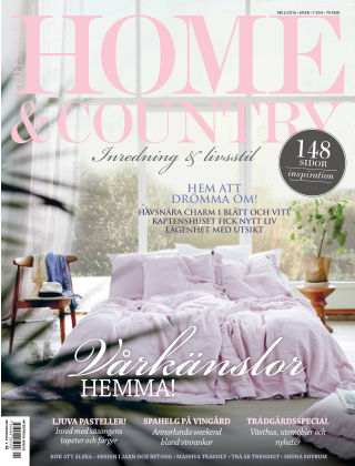 Lifestyle Home & Country 2016-03-20