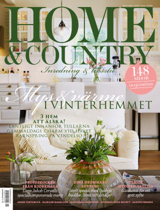 Lifestyle Home & Country 2016-01-01