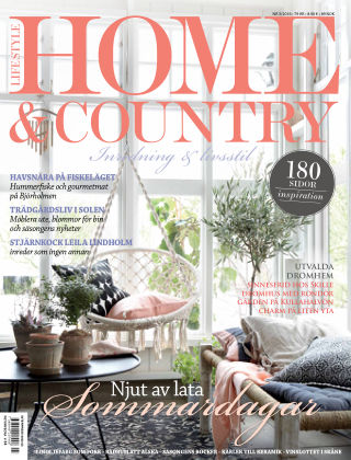 Lifestyle Home & Country 2016-08-01