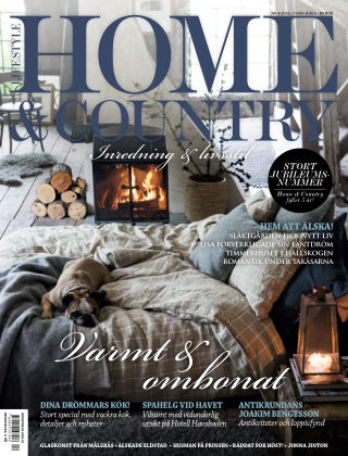 Lifestyle Home & Country 2016-10-06