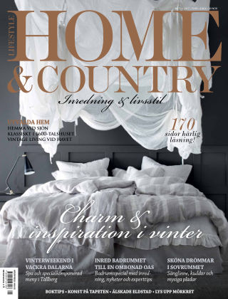 Lifestyle Home & Country 201701