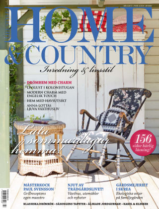 Lifestyle Home & Country nr3_2017