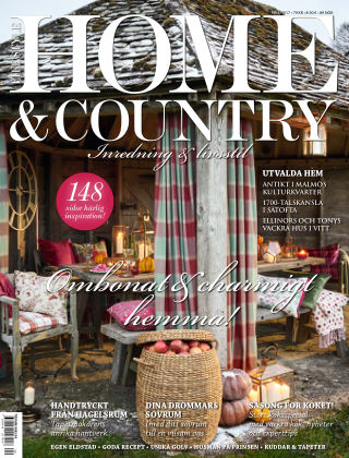 Lifestyle Home & Country nr4_2017