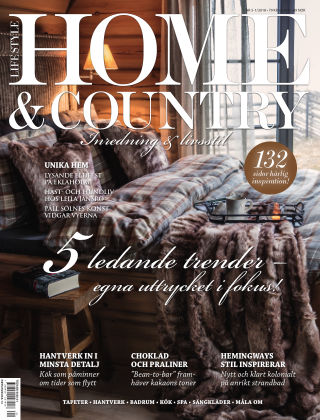 Lifestyle Home & Country 2018-01-23