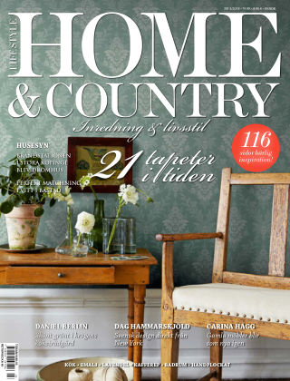 Lifestyle Home & Country 2018-09-19